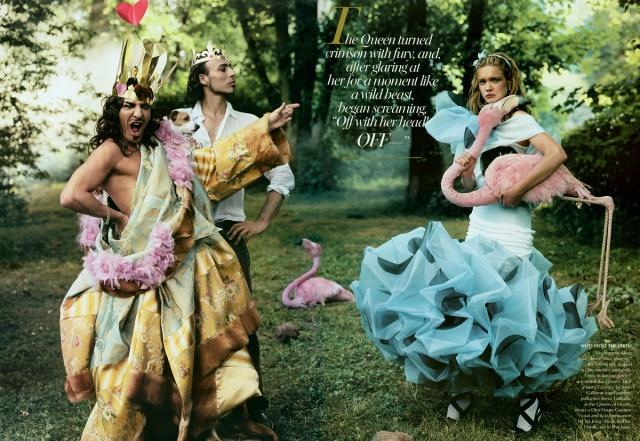 Alice in Wonderland 4