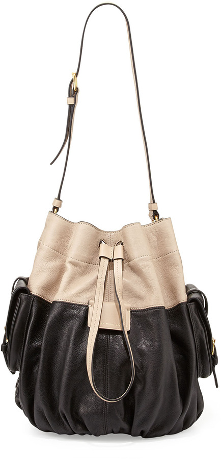 Marc by Marc Jacobs bucket bag