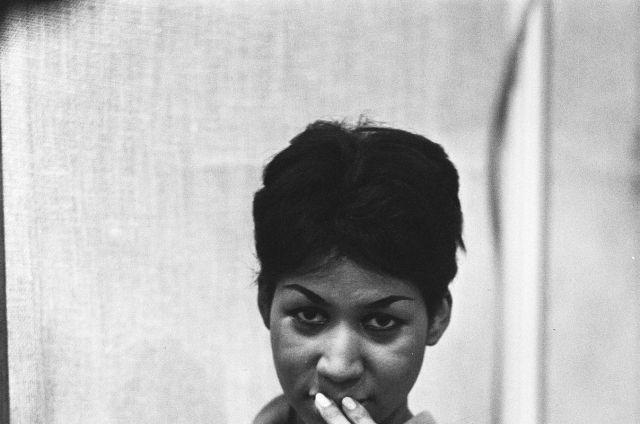 Aretha Franklin Legacy Recordings