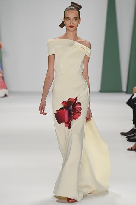 source, Style.com photo: Kim Weston Arnold /Indigitalimages.com